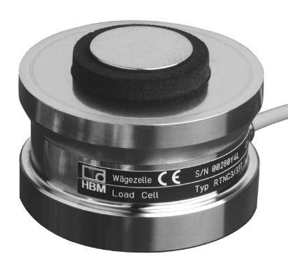 HBM称重传感器
