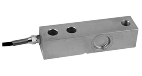 柯力SQB称重传感器 -->  产品品牌:柯力传感器,柯力称重传感器 热销型号:SQB-250kg、SQB-500kg、SQB-1t、SQB-2t、SQB-5t 产品价格:在线询价 产品特点: l 悬臂梁称重传感器 l 优质合金钢,表层镀镍 l 可选不锈钢材质 l 独特的承载盲孔设计 l 精度高,稳定性好,安装简便、快速 l 量程范围:250kg,300kg,500kg,750kg,1t,1.